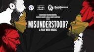 Misunderstood?