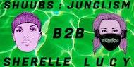 Shuubs Presents: Sherelle // L u c  y
