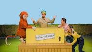 Dear Zoo Live!