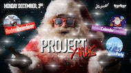 Project X-MAS - End of Year Snow Party / Rodeo Reindeer + More! £3 Tickets!