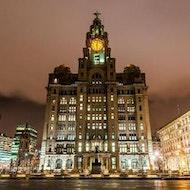 Absolutely Fabulous Gin Festival at The Liver Building