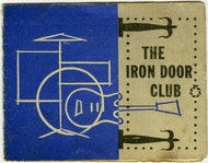 A Night at The Iron Door Club