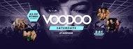 Voodoo Saturdays at The Birdcage