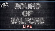 Sound of Salford: LIVE