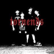 TORNENDS Blinded EP Release W/ DXWNSIDES, Old Wharf & Get//Rek'D