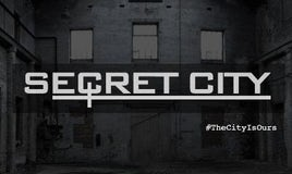 SECRET CITY - June 21st -