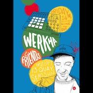 Werkha Live at The Loft