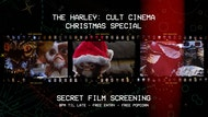 The Harley: Cult Cinema (Xmas Special)