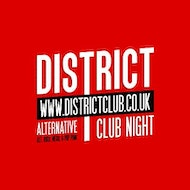 DISTRICT Swansea // Alt, Emo, Pop Punk & Rock Club Night
