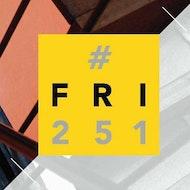 #FRI251 - 26/04/2019