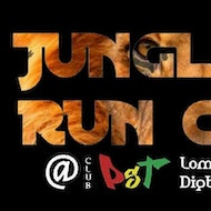 Junglists Run Come 17th November