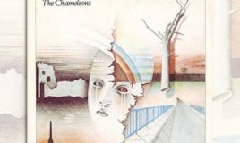 Chameleons Vox - Home Is Where The Heart Is: The Ritz Set March 1985