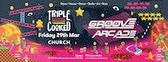 Triple Cooked | Leeds|Neon Boogie