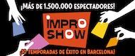 Improshow - Cena + espectáculo