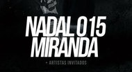 Nadal015 + Miranda en Barcelona