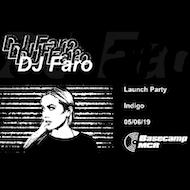 BasecampMCR presents DJ Faro