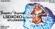 Augmented x Floorgasm - LSDXOXO