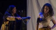 Da avaricia, a luxuria e a morte (Teatro Rosalía Castro)