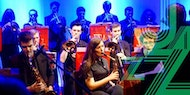 Ulster Youth Jazz Orchestra @ Brilliant Corners