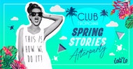 Club Tropicana - The Official Stories After Party