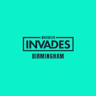 Warwick Invades Birmingham
