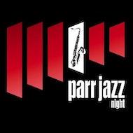 Parrjazz presents The Alex Hitchcock Quintet