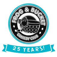 The Frog and Bucket's 25th Birthday