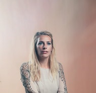 Sara Pascoe's New Material Fun House