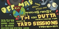 Off the Map Launch Party - T>I b2b Dutta