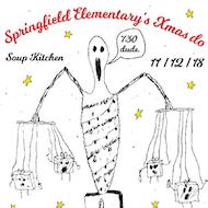 Springfield Elementary's Xmas do