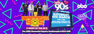 We Love The 90's: Southampton