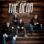 vinyl junkie presents - THE GEAR , Astles and The Heavy North