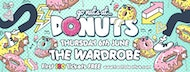 Go Nuts at Donuts Summer Spectacular