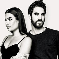 Lea Michele and Darren Criss: LM/DC Tour