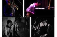 Brandon Allen and Tim Lapthorn Quartet