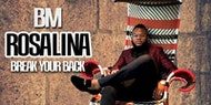 BM (Rosalina Challenge) live at The Biggest Afro Caribbean Party