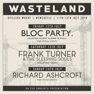 Wasteland - Bloc Party