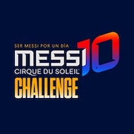 Messi 10 Challenge 10/10 a 20.00h