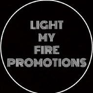 Light My Fire Promotions Presents: The Big Peach + Guests