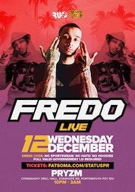 Fredo Live