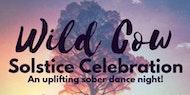 Wild cow Conscious Dance Solstice Celebration