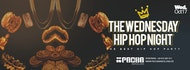 Hip-hop - Every Wednesday