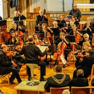 Charity Concert in aid of the Stroke Association