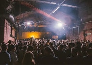 The Warehouse Project 2018