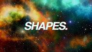 Shapes. Easter Closing Party - Nottingham