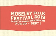 Moseley Folk & Arts Festival 2019