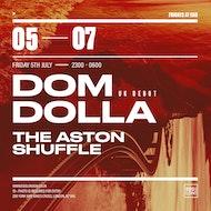 Fridays at Egg: Dom Dolla & Aston Shuffle