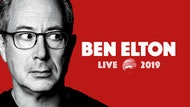 Ben Elton Live 2019