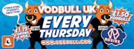 Vodbull 13th June!!