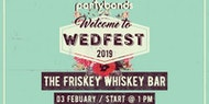 Partybands.ie Present WEDFEST 2019